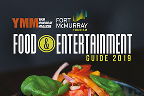 YMM Food & Entertainment Guide