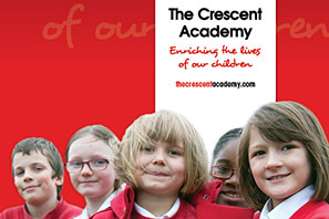 Crescent Academy Prospectus