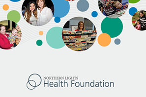 NLHF Donor Impact Report