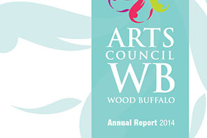 Arts Council Wood Buffalo