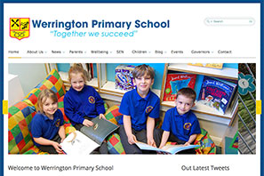 Werrington Primary
