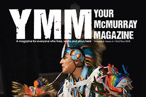 Your McMurray Magazine