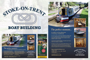Advertising Stokeboats