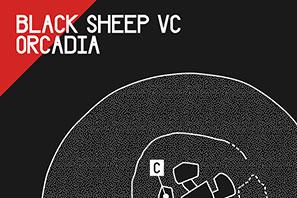 Black Sheep VC – Orcadia (CD)