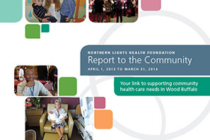 NLHF Report to the Community