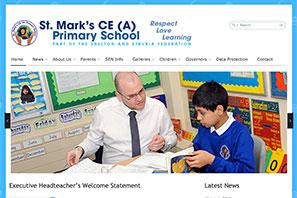 Saint Mark's Primary