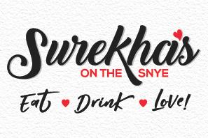 Surekha's on the Snye
