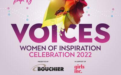 Girl's Inc. of Norther Alberta Women of Inspiration Gala 2022